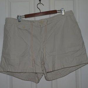 Women's Old Navy shorts